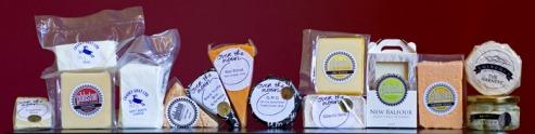 Cheese Pataka
