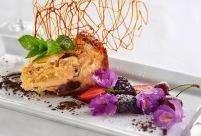 Escape to Picton Dessert