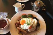 Gusto's Breakfast