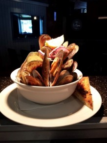 Oxleys Mussels